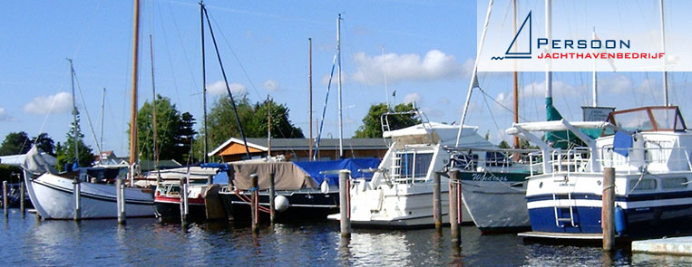 Jachthaven Persoon