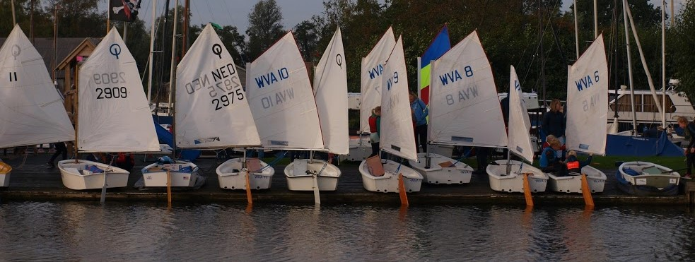 Watersport Vereniging Aalsmeer